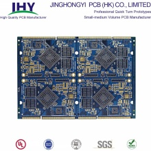 14 Layer Fr4 Fiberglass Based Multilayer PCB