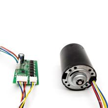 310v high voltage brushless electric motor