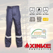 cotton nylon mining clothing with high abrasion resistant feature