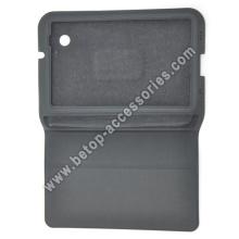 cubierta inteligente para SamsungP3100 (frente y atrás en una sola pieza)