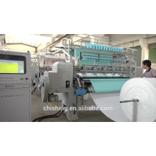 (CS76)machine quilt