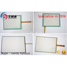 Copiadora de alta calidad de piezas de repuesto C250 C350 C360 C450 Konica Minolta pantalla táctil