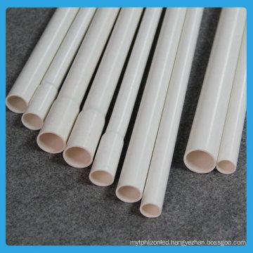 PVC Electric Conduit Pipe Cable