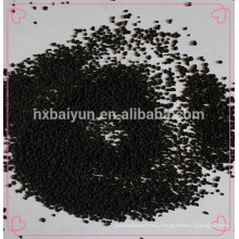 Factory Price 1-5mm Carbon Additive Recarburizer For Steel Making