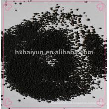 Preço de fábrica 1-5 mm Reciclador de aditivo de carbono para fabricação de aço
