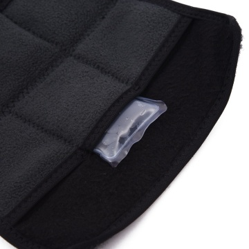 Terapia a frio Cryo Recovery Ice Pack Gel Wrap