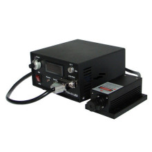 665nm Solid State Red Laser