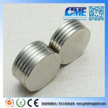 Starker N52 Rare Earth Disc Neodym Magnet