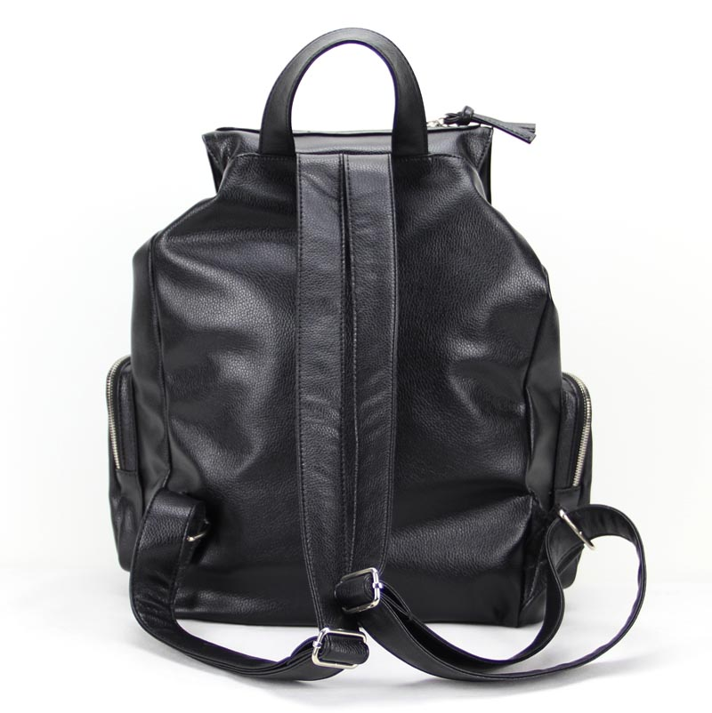 High Quality Pu Backpack