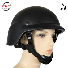 Light Weight aramid Level Iiia Ballistic Helmets