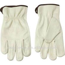 Перчатки для перчаток из оленьей кожи