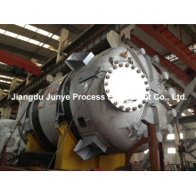304 Stainless Steel Chemical Reactor with Jacket R008