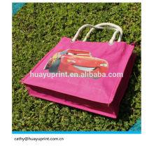 2014 populaire prix dur jute gunny sacs porcelaine fournisseur
