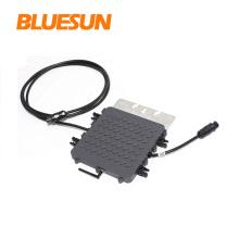 Bluesun new nep micro inverter 1300w Deye high quality solar panel microinverter price for home use