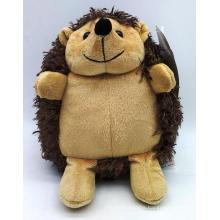 Plush Soft Toy Sitting Hedgehog