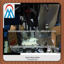 máquina de fabricación automática del cepillo de limpieza de 2 ejes para la venta
