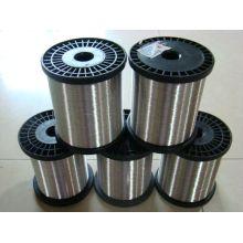 Cobre estanhado folheado fio de alumínio (TCCA)