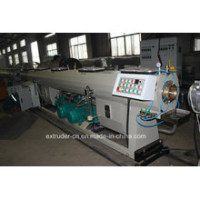 Machine de production de gaz et d'eau de HDPE de grand calibre de Lsg-800