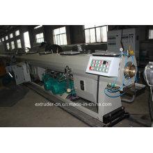 Lsg-800 Grande Calibre HDPE Gás e Água Máquina de Produção de Tubos