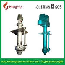 Vertical Slurry Pump Selection