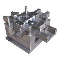 Drain Pipe Fitting Mould
