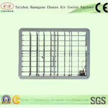 Ventiladores de refrigeración de aire ABS (CY-persianas)