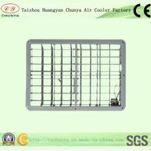 Жалюзи воздухоохладителя ABS (CY-жалюзи)