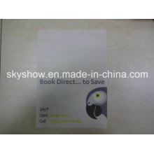 Customized Disposable Non Woven Headrest Cover (SSC1010)