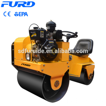Best Price Double Drum Asphalt Road Roller for Sale FYL-850 Best Price Double Drum Asphalt Road Roller for Sale FYL-850