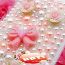 Mobile Phone Sticker, Jewel Sticker