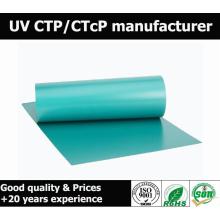 Алюминиевая офсетная печать Ctcp Plates