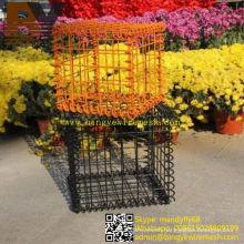 Decorative Garden Wall Welded Gabion Box