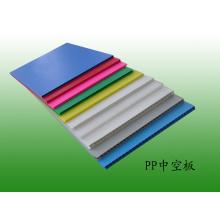 Kunststoff Polypropylen PP Hollow Profile Board