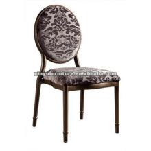 Классическое алюминиевое штабелирующее кресло XD-F8810