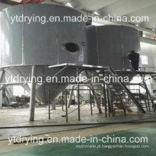 Secador de Pulverização de Fluoreto de Potássio Série LPG