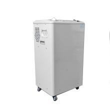 Lab Water Liquid Ring Vacuum Pump/water Circulating Vacuum Pump For Evaporator