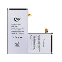 Samsung Galaxy A8 cell phone battery repair