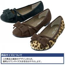 2014 Womens Senhoras Leopard Imprimir Bow Flats Ballet Ballerina Sapatos Bombas moda ballet sapato sapatas para as mulheres 2014