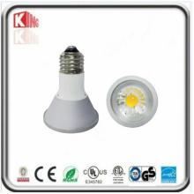 Refletor LED de halogênio de 60W PAR20