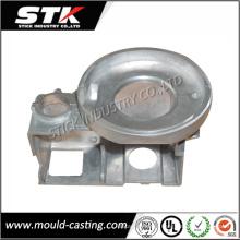 Fundición a presión de aluminio para uso mecánico Componente