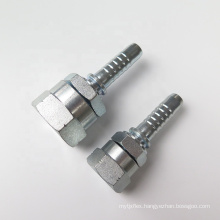 Pneumatic Flexible Adapter Fittings For Double Threaded Joint, Hose Adapter Double Head External Thread Pipe