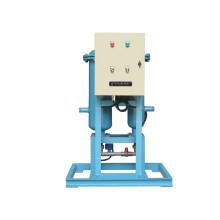 Filtro de agua de corriente lateral para agua fría