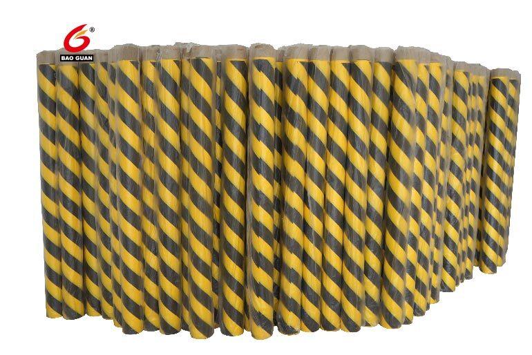 Log Roll Pvc Warning Tape2