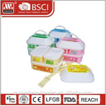 Division des Lunch Box Container