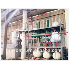 Patent Non-acid Biodiesel Production Plant Making Biodiesel From Cooking Oil For Sale