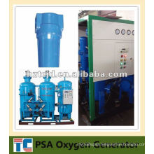 Oxygen Gas Plant for filling cylinders China manufcature PSA System