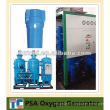 Кислородная газовая установка для наполнения цилиндров