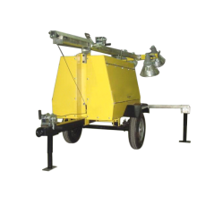 Portable Generator Light Tower ETLT10.5-H9