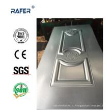 Гальванизированный высоким качеством стальной двери кожи/стальной лист (РА-C024)
