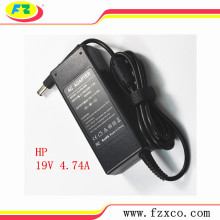 Universal 19V4.74A Power Supply untuk Laptop HP